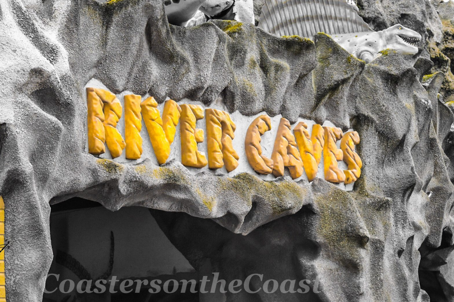 3 Ideas For The Future Of River Caves at Blackpool Pleasure Beach