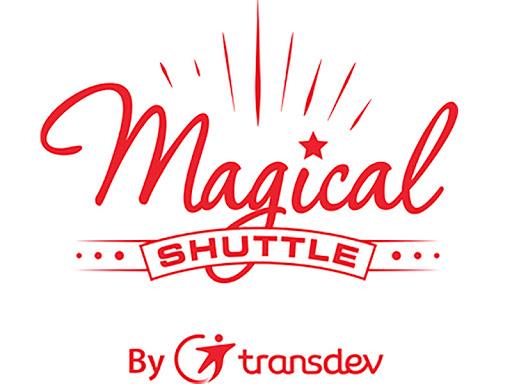 Transfers From Paris CDG to Disneyland Paris.